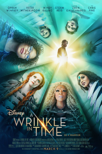 A Wrinkle Time (PG)