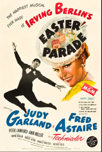 Easter Parade(1948 classic)(G)
