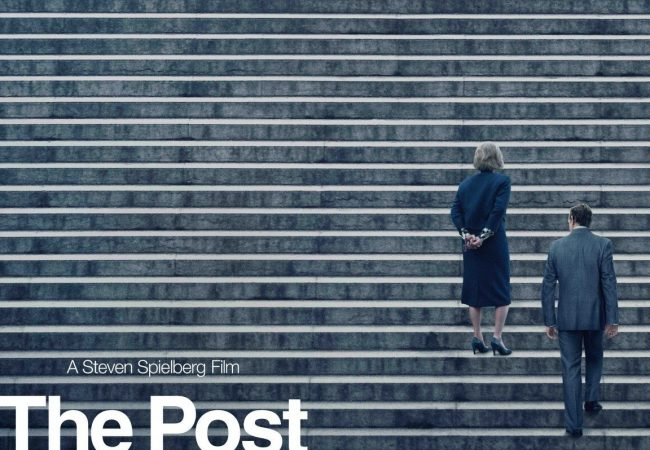 The Post (M)